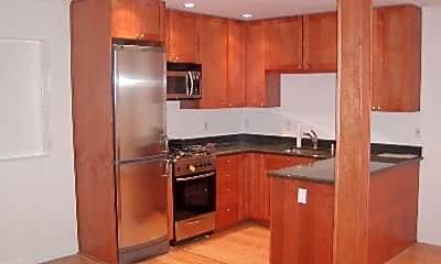 Kitchen, 1484 Jackson St, 1