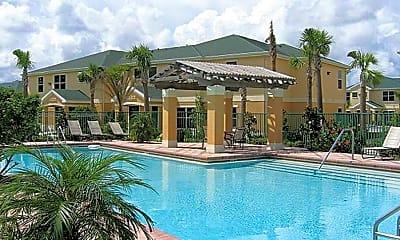 Royal Palm Key, 1