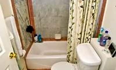 Bathroom, 115 Lexington Ave, 2