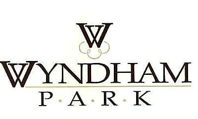 Wyndham Park, 2