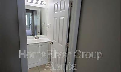 Bathroom, 3820 Holliwell Pass, 1