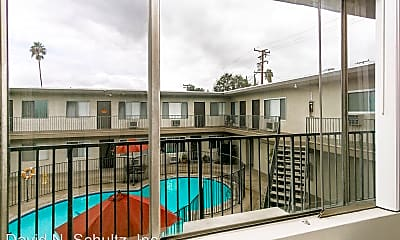 Pool, 833 W Foothill Blvd, 2