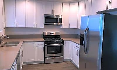 Kitchen, 13535 Moorpark St, 0