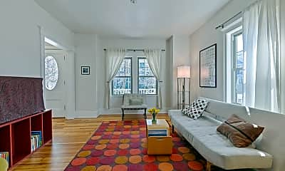 Living Room, 49 Granville Rd, 1