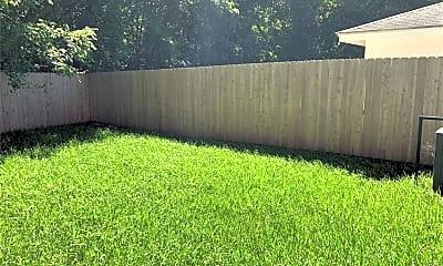 Patio / Deck, 3538 Noah St, 2