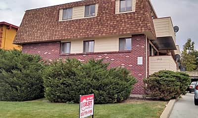 Building, 1611 Warren Ave, 0