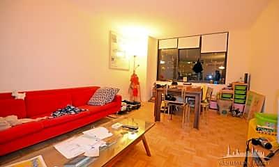 Living Room, 235 E 95th St, 0