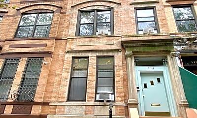 Building, 114 E 101st St, 0