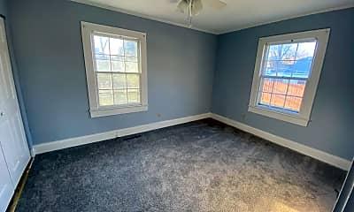 Bedroom, 504 Pomeroy St, 1
