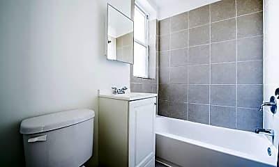 Bathroom, 5314 W Washington Boulevard, 2