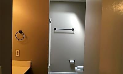 Bedroom, 50 Rue D Honfleur, 2
