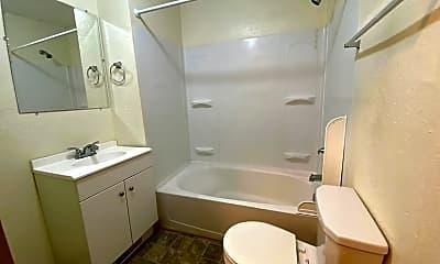 Bathroom, 545 Shamrock St SW, 2