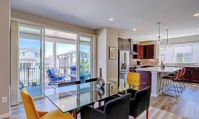 Living Room, 8979 Rambelstone Street, 2
