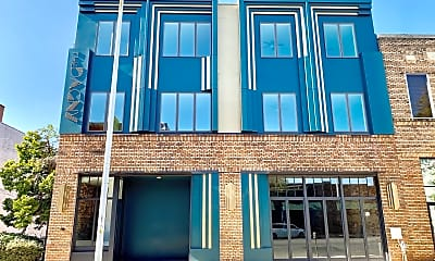 The Dagny Birmingham Building Front .jpg, 2218 1st Ave N, 1