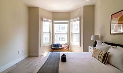 Bedroom, 1230 Jackson St, 0