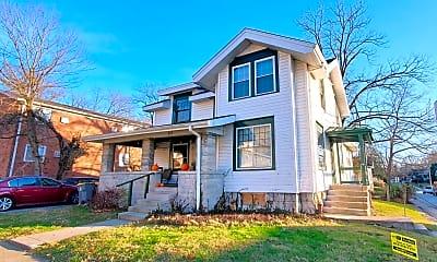 Building, 802 E Hunter Ave, 0