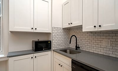 Kitchen, 1711 Spruce St, 1