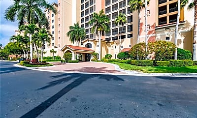 Building, 11600 Court of Palms 705, 2