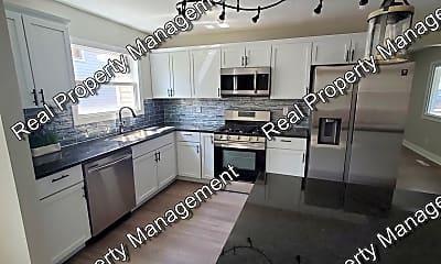 Kitchen, 1145 N Glenwood Ave, 1