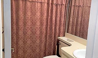 Bathroom, 5700 Camino Del Sol 402, 2