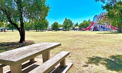 Playground, 429 W Hurd St, 2