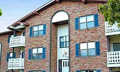 Parkside Village Apartments, 1