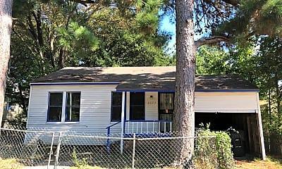 Building, 2333 Queens Hwy, 0