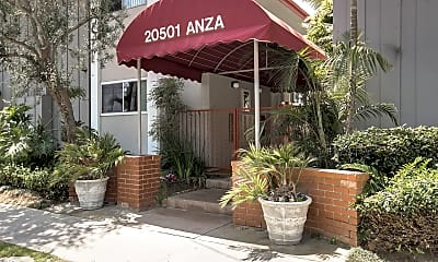 Patio / Deck, 20501 Anza Ave, 0