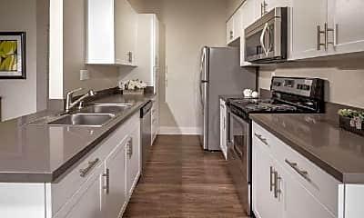 Kitchen, 5926 Bixby Village Dr, 1