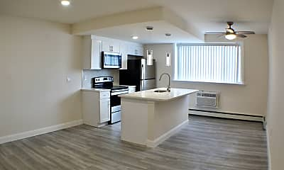 Academy Meadow Apartments, 1
