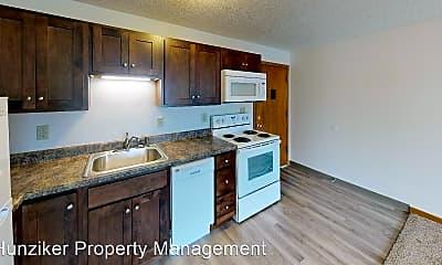Kitchen, 119 N. Hyland, 1