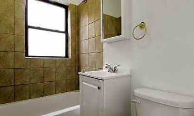Bathroom, 8456 S Wabash Apartments, 2