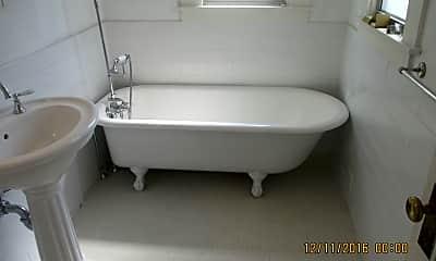 Bathroom, 3301 X St, 2