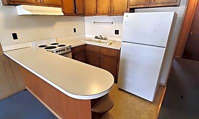 Kitchen, 1201 Cincinnati St, 0