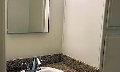 Bathroom, 16731 Sherman Way, 1