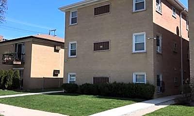 Building, 420 Marengo Ave, 0