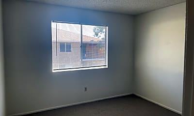 Bedroom, 1118 Post St, 2