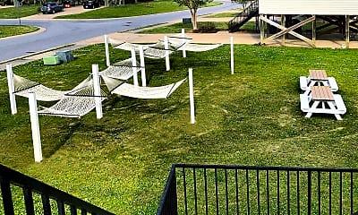 Recreation Area, Riverwalk Townhomes, 2
