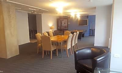 Dining Room, 440 N Wabash Ave APT 2801, 2
