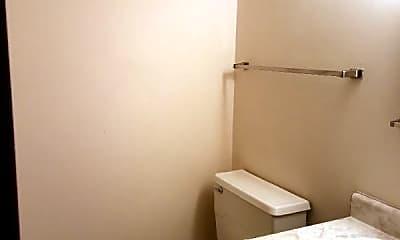 Bathroom, 116 S Keene St, 2