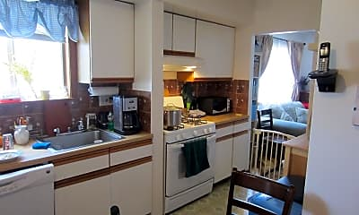 Kitchen, 20 River St, 0