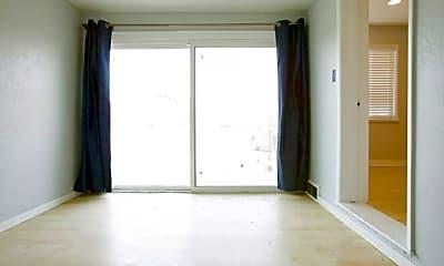 Bedroom, 2855 Quebec St, 1
