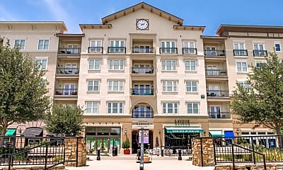 The Lofts at Watters Creek, 0