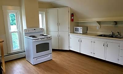 Kitchen, 1 Depot St, 0