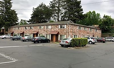 Building, 1300 NE 181st Ave, 2