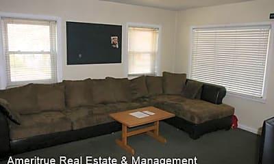 Bedroom, 695 E 420 N St, 0