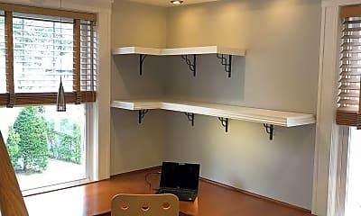 Living Room, 36 Gerald Rd, 1
