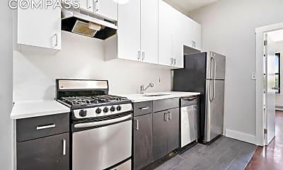 Kitchen, 838 Jefferson Ave 1-R, 0