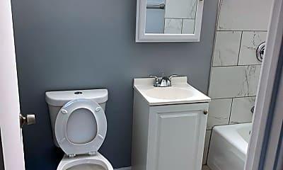 Bathroom, 2933 185th St, 1