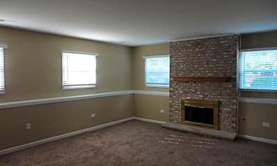 Living Room, 181 Beaver Creek Drive, 1